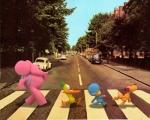calle mayor de la imaginación