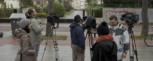 guardias interminables tras la noticia