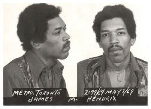 cara bueno Hendrix