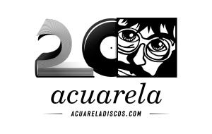 Logo Acuarela