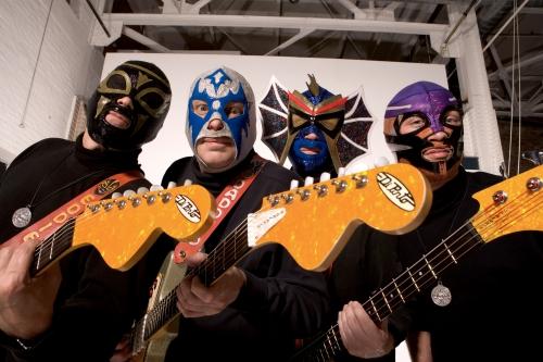 La influencia hispana en el mundo de la música surf es una de las claves para entender este movimiento